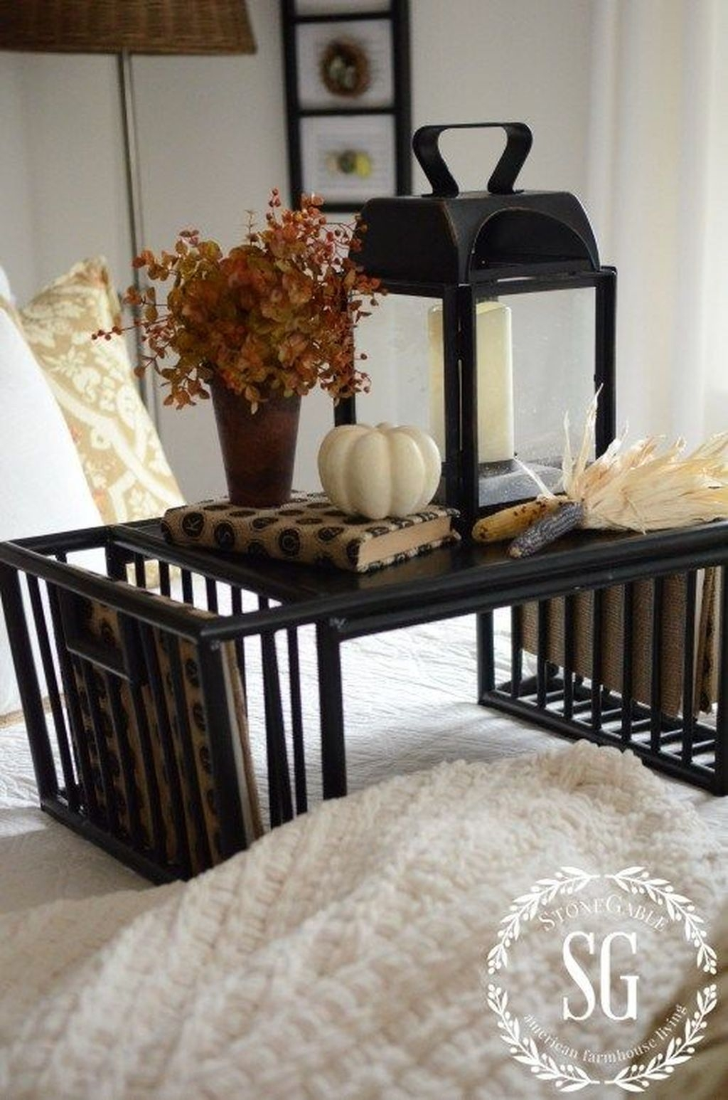 Gorgeous Home Decor Design Ideas In Fall This Year44
