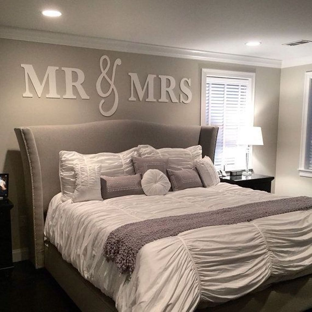 Gorgeous Master Bedroom Decor And Design Ideas08