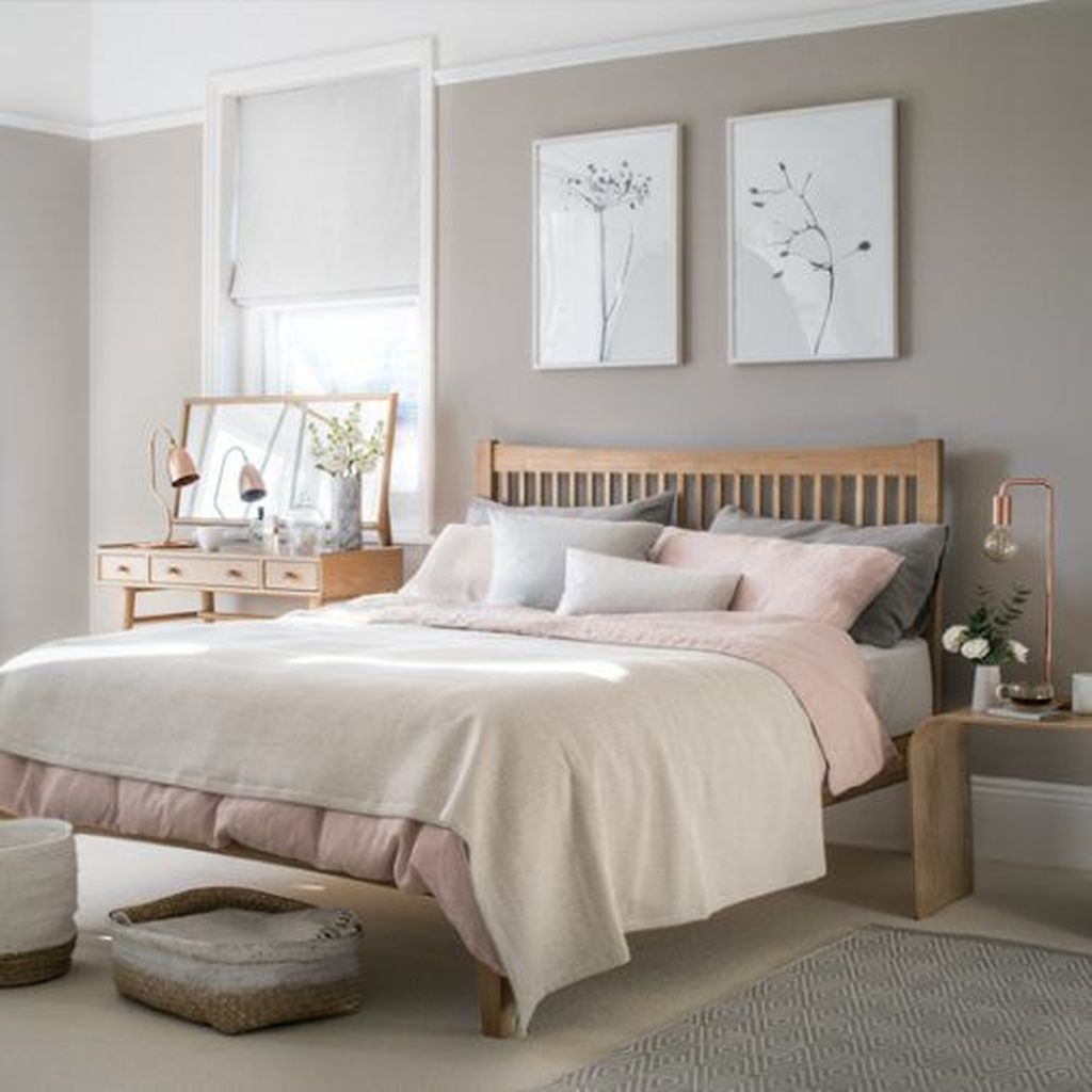 Gorgeous Master Bedroom Decor And Design Ideas13