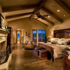 Gorgeous Master Bedroom Decor And Design Ideas16