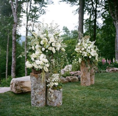 Hottest Wedding Decorations Ideas On A Budget09