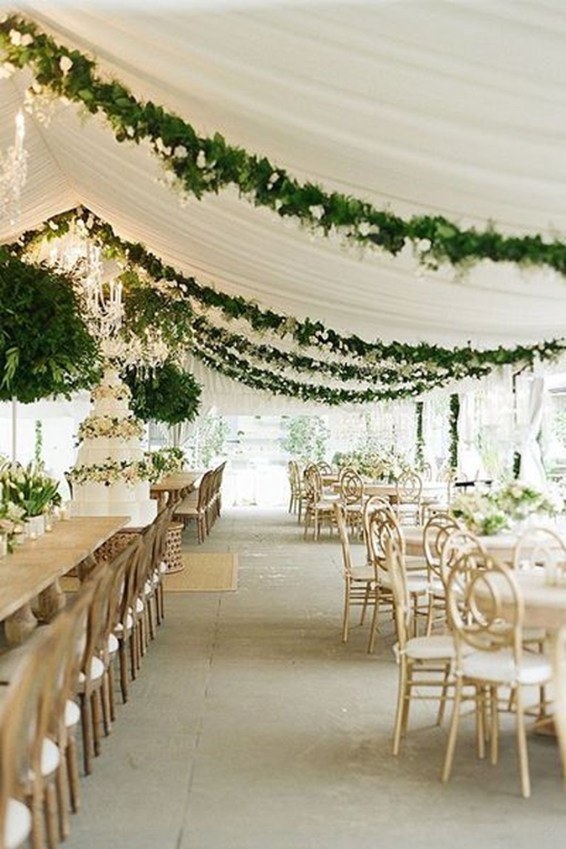 Hottest Wedding Decorations Ideas On A Budget36