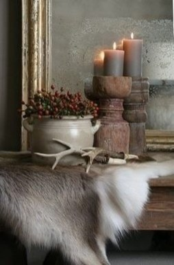 Perfect Interior Design Ideas For Fall And Winter 201817
