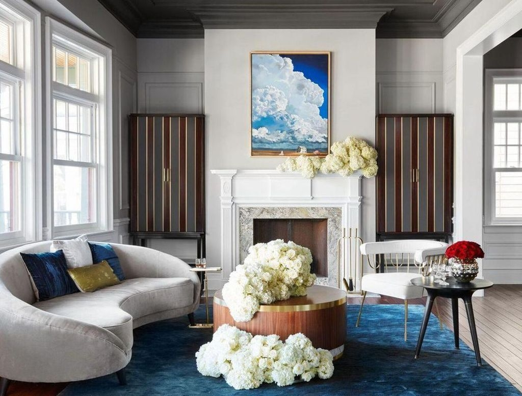 99 Perfect Interior Design Ideas For Fall And Winter 2018