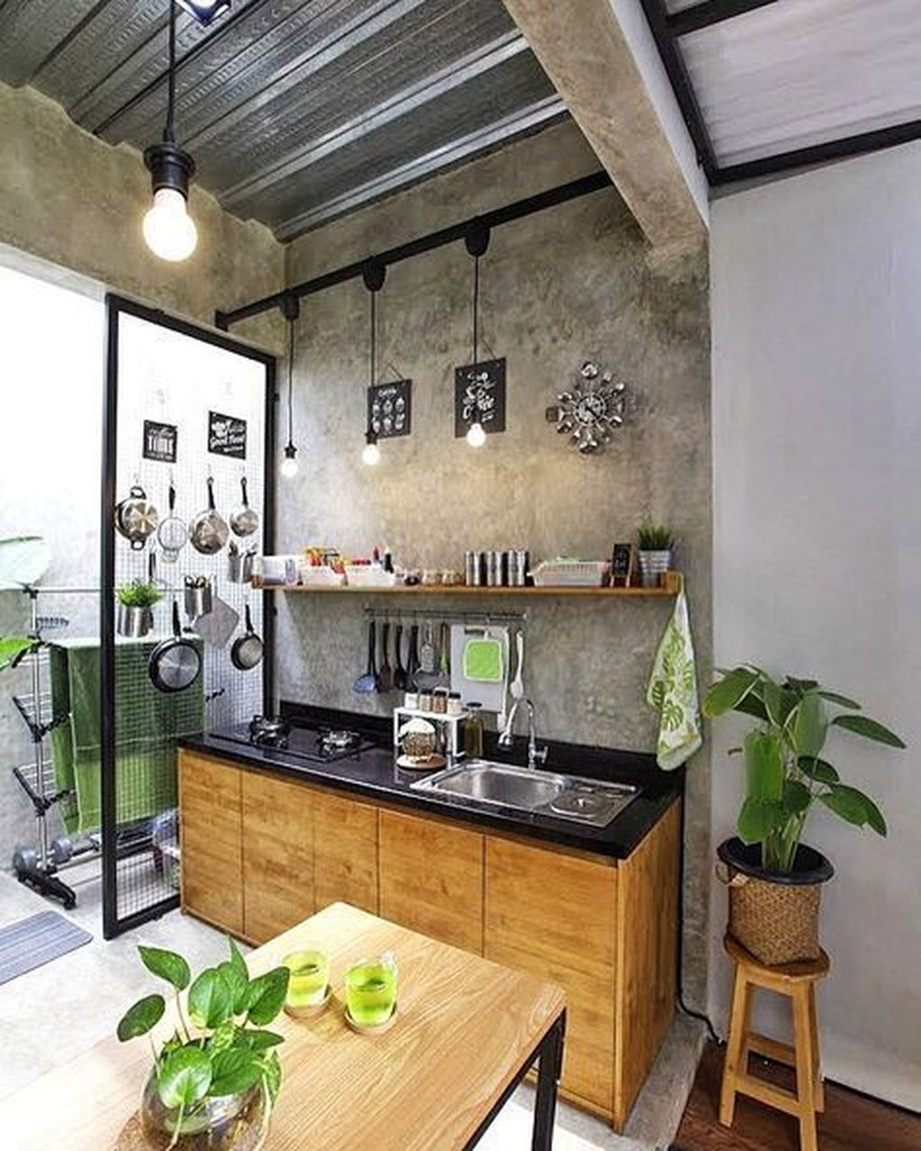 Simple Kitchen Remodeling Ideas On A Budget04