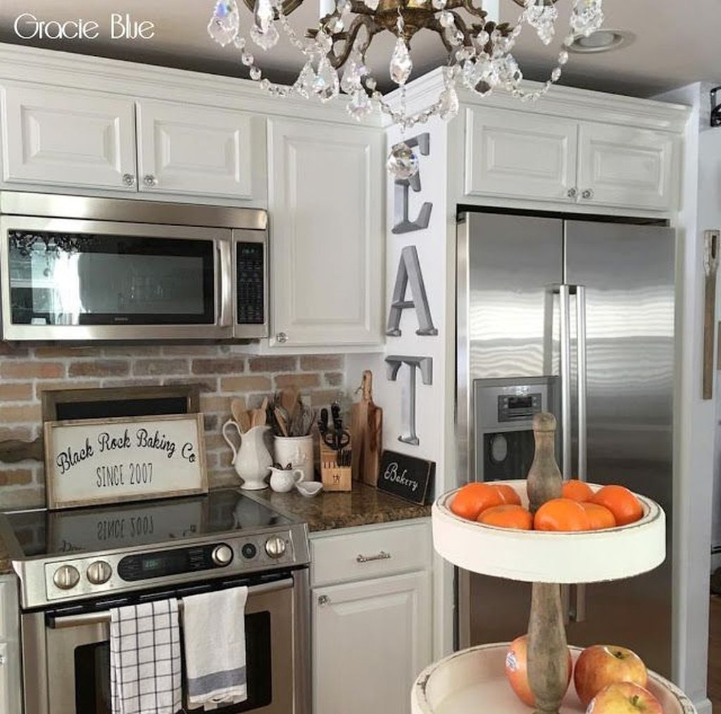 Simple Kitchen Remodeling Ideas On A Budget24