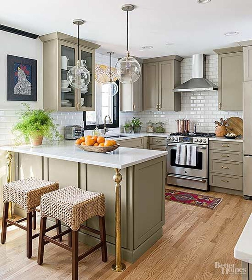 Simple Kitchen Remodeling Ideas On A Budget40