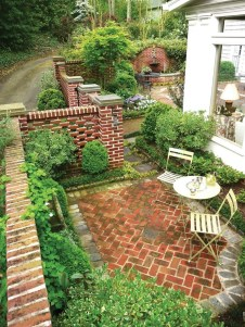 Stylish Backyard Landscaping Ideas For Your Dream House10