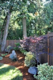 Stylish Backyard Landscaping Ideas For Your Dream House25
