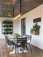 Affordable Farmhouse Dining Room Design Ideas15
