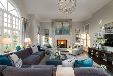 Beautiful Living Room Design Ideas For Luxurious Home21
