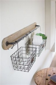 Easy Ideas For Functional Decoration Of Small Bathroom32