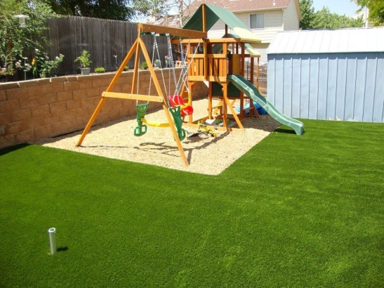 Incredible Backyard Playground Kids Design Ideas30
