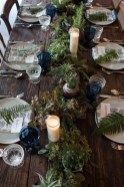 Inexpensive Diy Outdoor Winter Table Decoration Ideas19