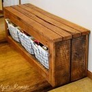 Pretty Diy Pallet Project Ideas31