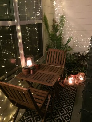 Vintage Outdoor Winter Lights Decoration Ideas09