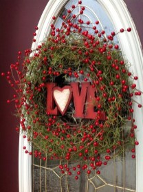 Affordable Outdoors And Indoors Signs Ideas For Valentines Day35