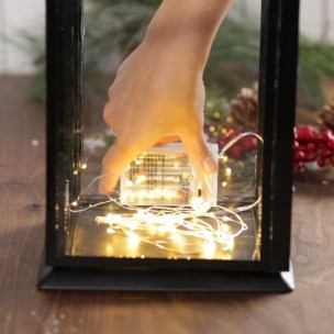Amazing Diy Winter Home Decoration Ideas14