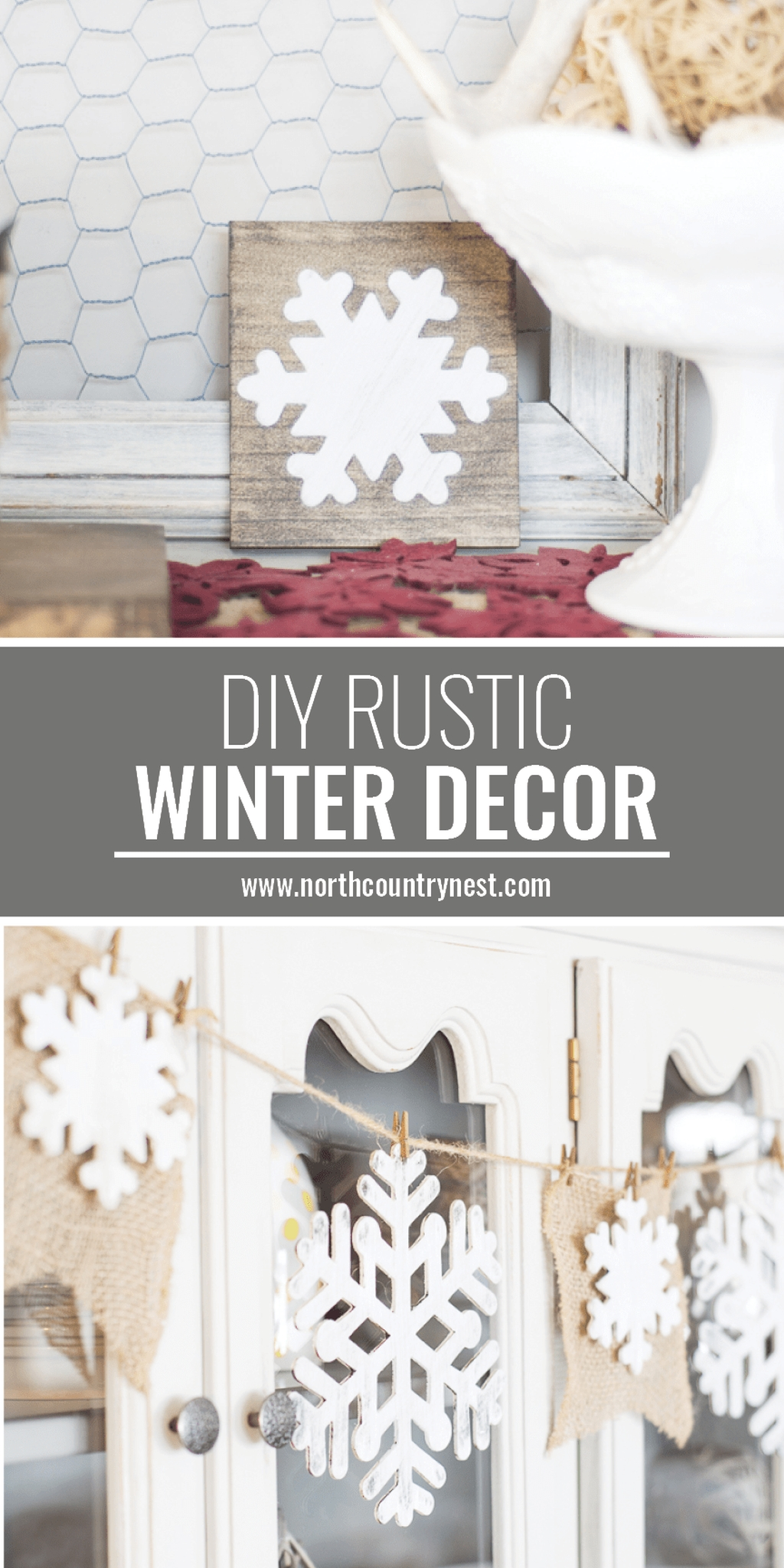 Amazing Diy Winter Home Decoration Ideas27