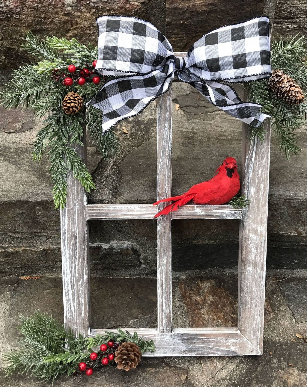 Awesome Outdoor Winter Decoration Ideas07