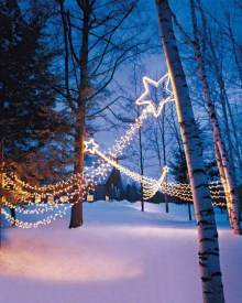 Awesome Outdoor Winter Decoration Ideas12