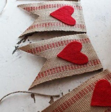 Beautiful Diy Valentines Decoration Ideas02