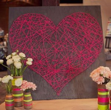 Beautiful Diy Valentines Decoration Ideas03