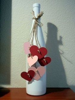 Beautiful Diy Valentines Decoration Ideas10