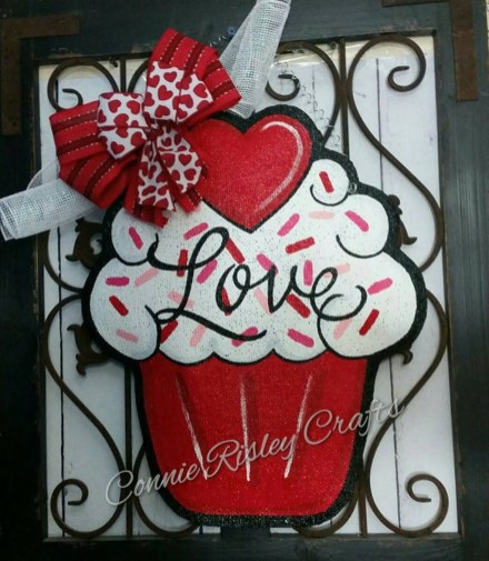 Beautiful Diy Valentines Decoration Ideas28