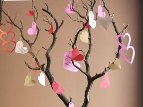Beautiful Diy Valentines Decoration Ideas29