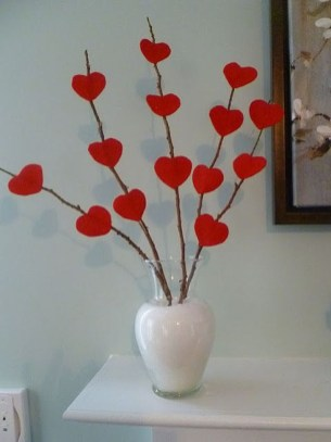 Beautiful Diy Valentines Decoration Ideas32