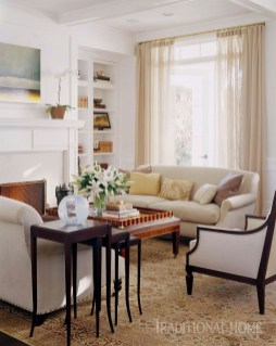 Beautiful Family Friendly Living Rooms Design Ideas26