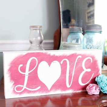 Best Décor Ideas For A Valentine'S Day Party35