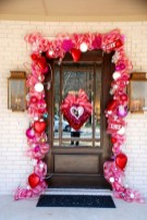 Best Décor Ideas For A Valentine'S Day Party37