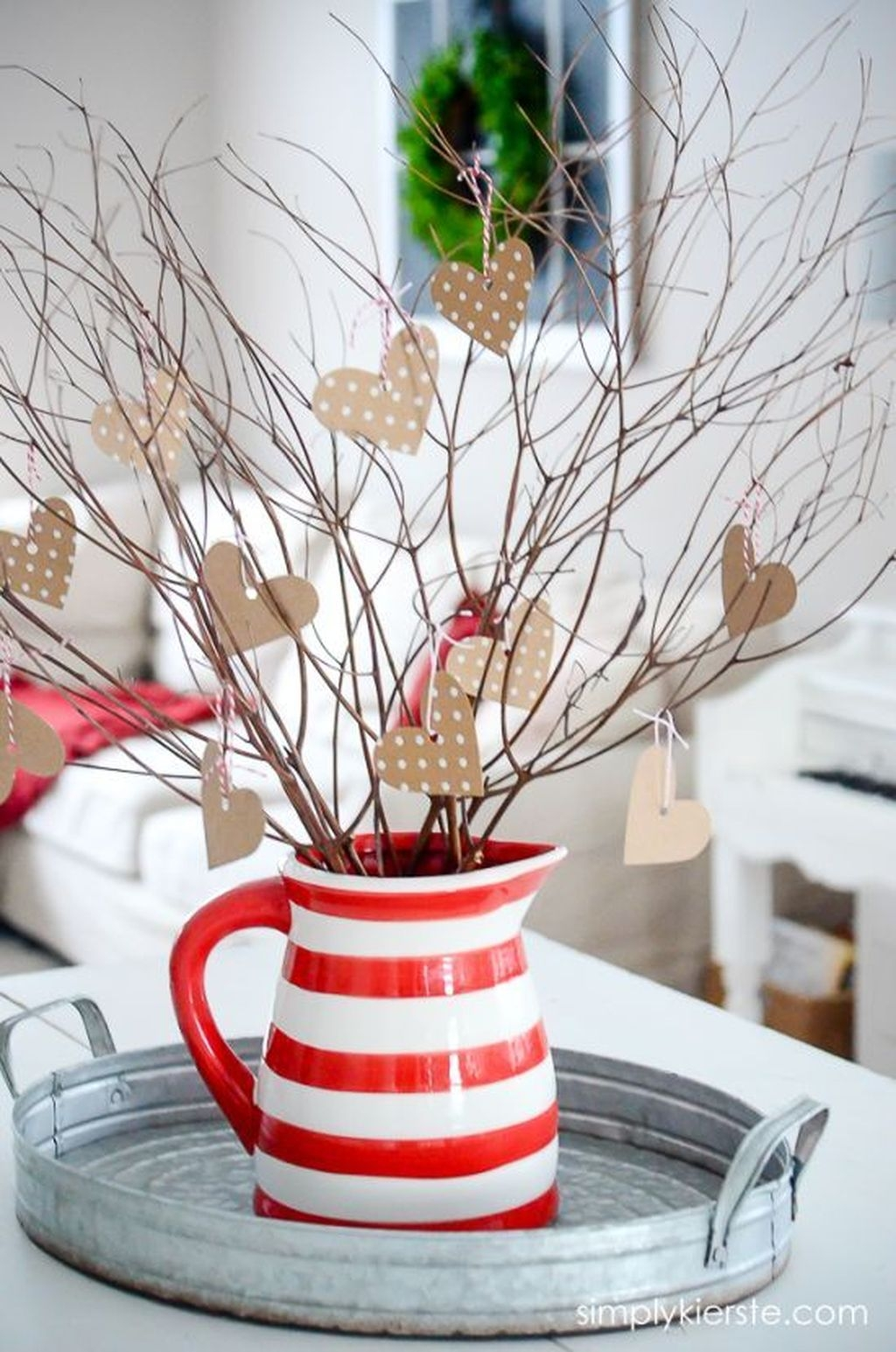 Charming Valentine'S Day Decoration Ideas For 201936