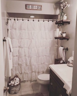 Cheap Bathroom Remodel Organization Ideas36