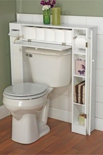 Cheap Bathroom Remodel Organization Ideas39