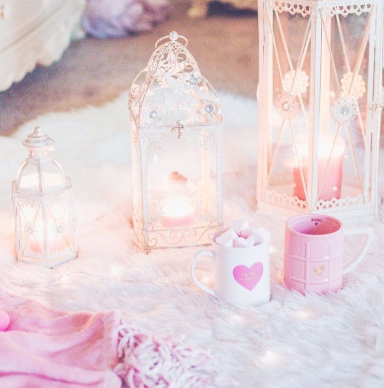Cozy Bedroom Decorating Ideas For Valentines Day01