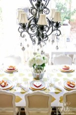 Elegant Table Settings Design Ideas For Valentines Day45
