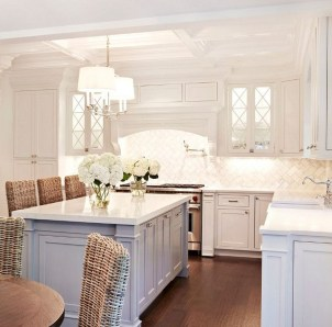 Modern Kitchen Island Design Ideas12