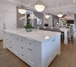 Modern Kitchen Island Design Ideas17