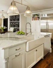 Modern Kitchen Island Design Ideas34