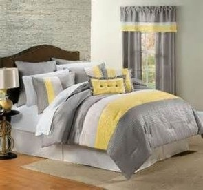 Perfect Yellow Bedroom Decoration And Design Ideas34