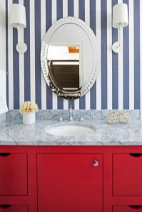 Stunning Coastal Style Bathroom Designs Ideas33