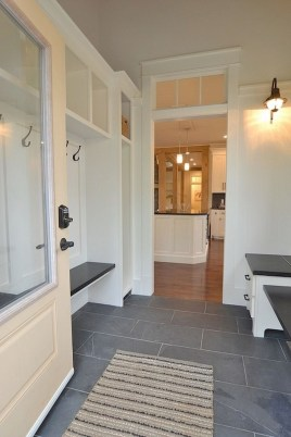 Awesome Mudroom Entryway Decorating Ideas25