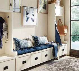 Awesome Mudroom Entryway Decorating Ideas31