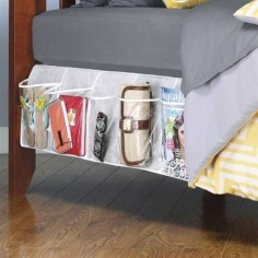 Brilliant Dorm Room Organization Ideas On A Budget02