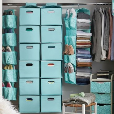 Brilliant Dorm Room Organization Ideas On A Budget20