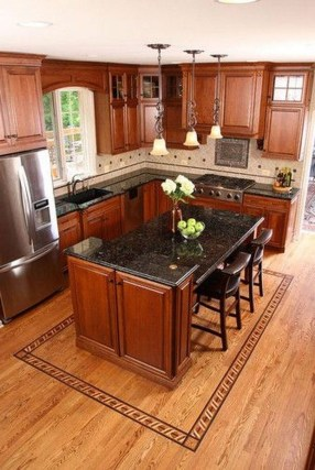 Creative Small Kitchen Remodel Ideas07