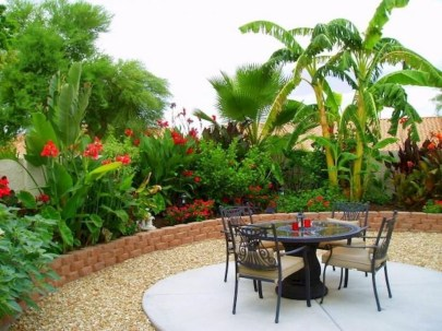 Smart Backyard Landscaping Ideas On A Budget01